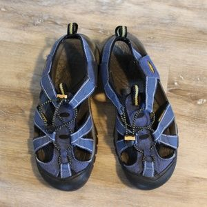 Womens Keens Hiking Sandals